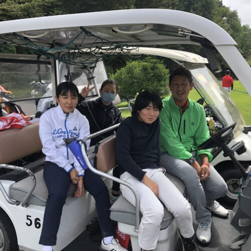 小野田英史プロチーム