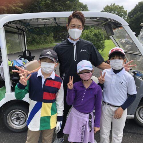 角田博満プロチーム