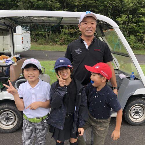 佐藤栄寿プロチーム